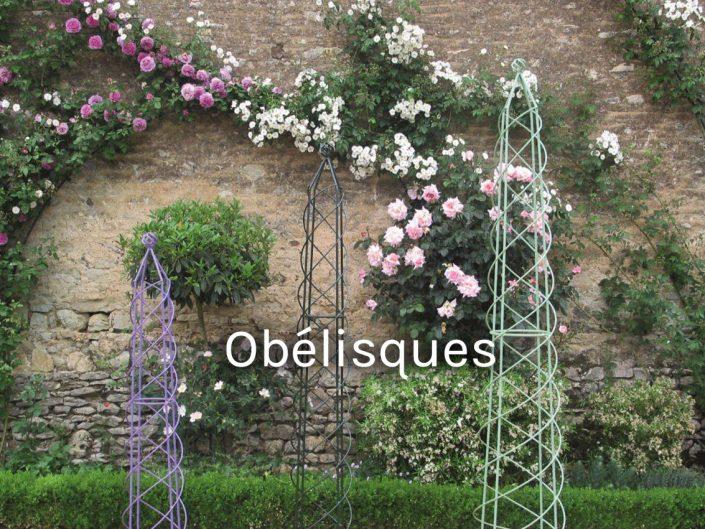 obélisques