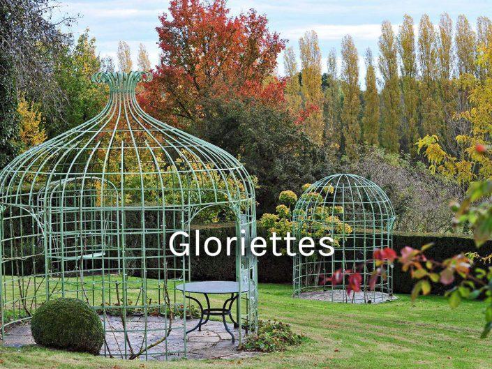 gloriettes